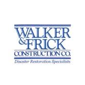 Walker & Frick Construction Company