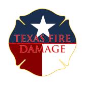 Texas Fire Damage