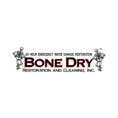Bone Dry Restoration and Cleaning, Inc.