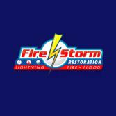 Fire Storm Restoration