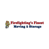 Firefightings Finest Moving & Storage