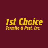 First Choice Termite & Pest, Inc.