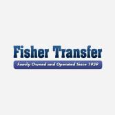 Fisher Transfer