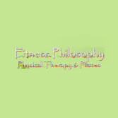 Fitness Philosphy Physical Therapy