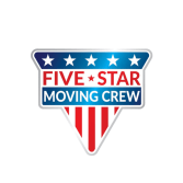 Five-Star Moving Crew