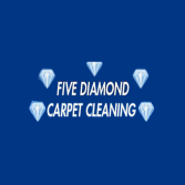 FIve DIamond Carpet Cleaning