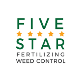 Five Star Fertilizing & Weed Control