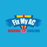 Fix My AC, Inc.