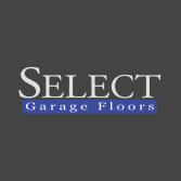 Select Wood Floors Inc