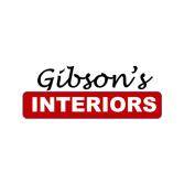 Gibson's Interiors