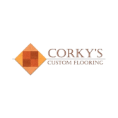 Corky's Custom Flooring