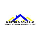 Martin & Sons LLC
