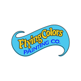 Flying Colors Painting