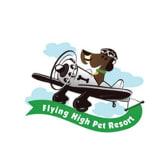 Flying High Pet Resort