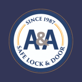 A&A Safe, Lock & Door
