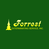 Forrest Exterminating Service, Inc.