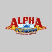 Alpha Plumbing & Heating Service