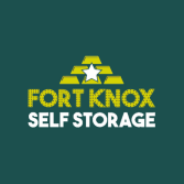 Fort Knox Climate Controlled Self Storage
