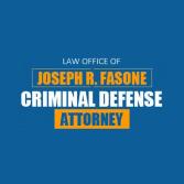 The Law Office of Joseph R. Fasone, PA