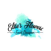 Elite's Flowers