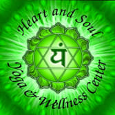 Heart and Soul Yoga and Wellness Center