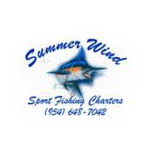Summer Wind Sport Fishing Charters