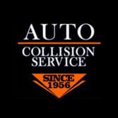 Auto Collision Service