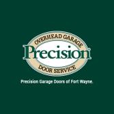 Precision Garage Doors-Fort Wayne