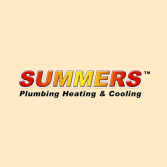 Summers Plumbing Heating & Cooling - Yorkville