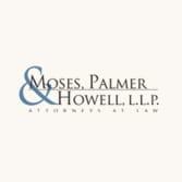 Moses, Palmer & Howell L.L.P.