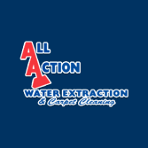 All Action Carpet Extraction & Carpet Cleaning