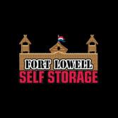 Fort Lowell Self Storage