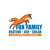 Fox Family Heating, Air Conditioning and Solar