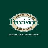 Precision Garage Door of Dayton