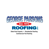 George Parsons Roofing and Siding, Inc.