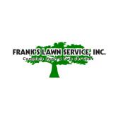 Franks Lawn Service, Inc.