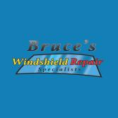 Bruce's Windshield Repair