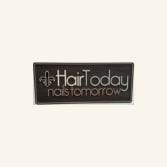 Hair Today Nails Tomorrow