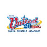 United Signs International, Inc.