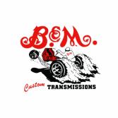 B and M Custom Transmission