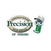 Precision Door Service - Fresno