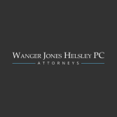 Wanger Jones Helsley PC