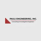Pauli Engineering, Inc.