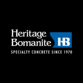 Heritage Bomanite