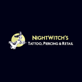 Nightwitch Body Art Tattoo & Piercing