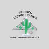 Fridgco Refrigeration and Heating