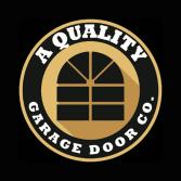 A Quality Garage Door Company