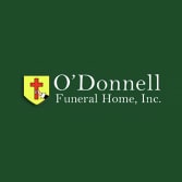 O'Donnell Funeral Home, Inc.