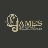 James Funeral Home & Cremation Service, PC