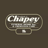 Chapey & Sons Funeral Home Inc. & Cremation Care - Bethpage